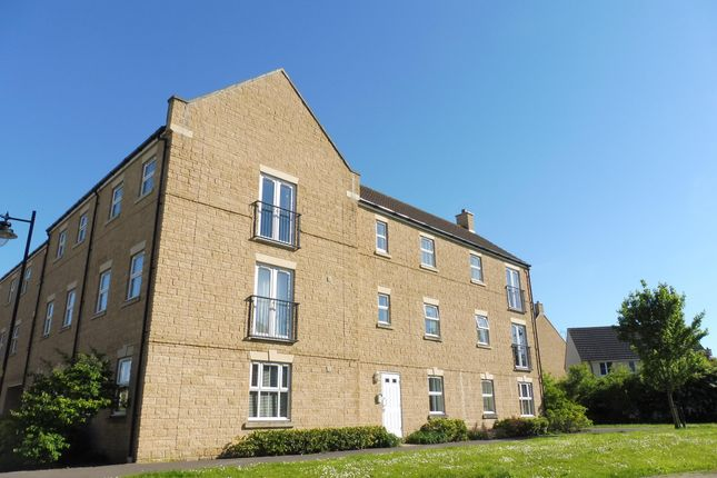 Thumbnail Flat to rent in Nuthatch Road, Calne