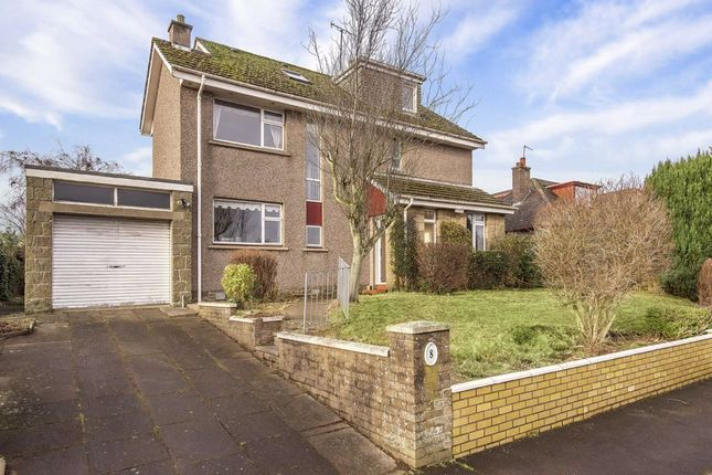 Thumbnail Detached house for sale in Lawhead Road West, St. Andrews