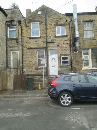 Office to let in Main Street, Bradford