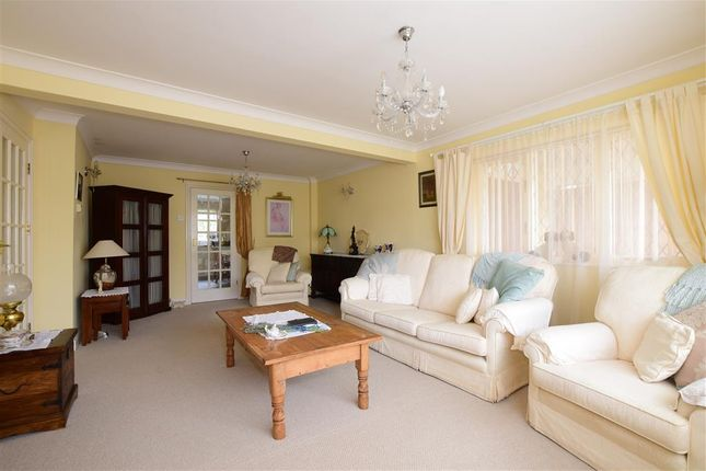 Thumbnail Bungalow for sale in Manor Road, Selsey, Chichester, West Sussex