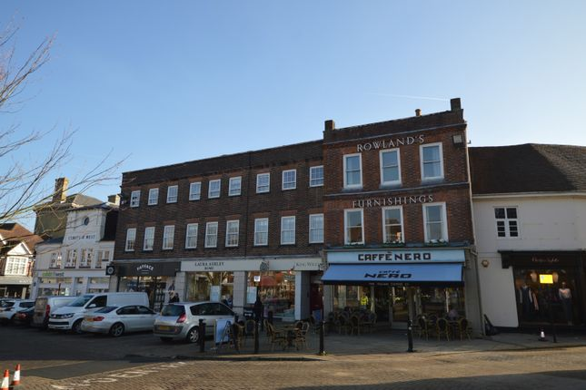 Thumbnail Flat to rent in King William's Gate, Petersfield