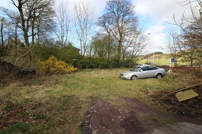 Thumbnail Land for sale in Land Adjacent Plantation View, Bacup
