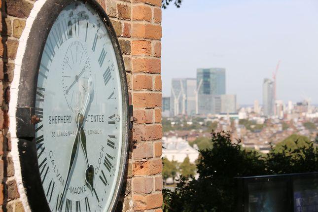 Photo 9 of Canary View, 23 Dowells Street, Greenwich, London SE10