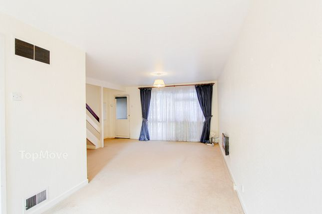 Thumbnail 3 bed terraced house for sale in Nicola Close, Croydon