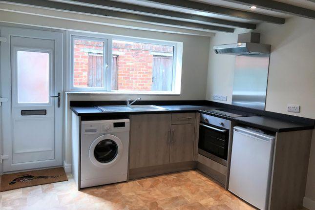 Thumbnail Maisonette to rent in New Lane, Sheriff Hutton, York
