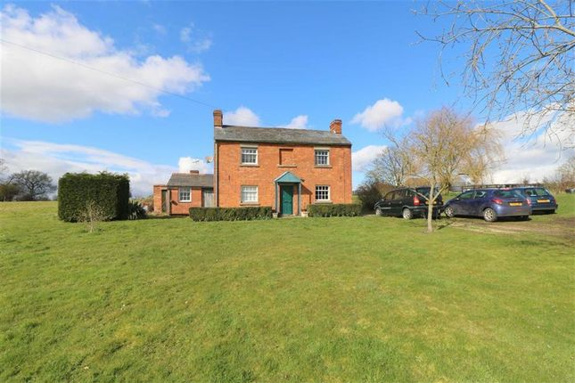 Thumbnail Detached house for sale in Hiams Lane, Hartpury, Gloucester