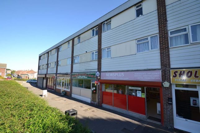 Thumbnail Commercial property for sale in Bombay Delight, Southampton