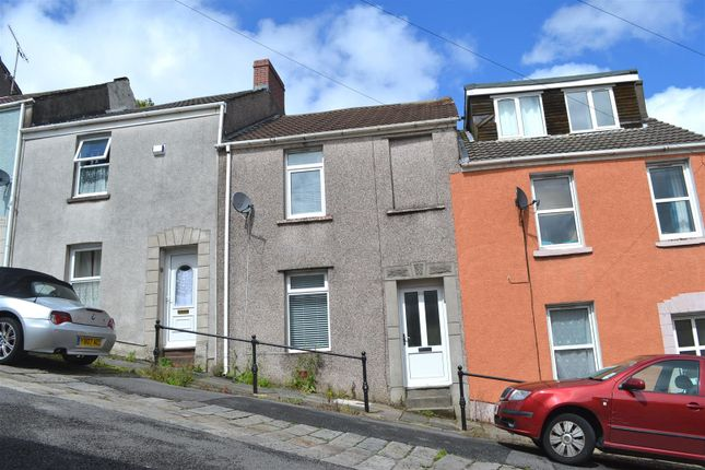 Terraced house for sale in Clifton Hill, Mount Pleasant, Swansea