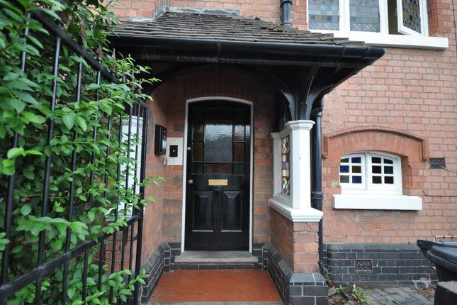 1 bed flat to rent in Grange Street, Burton-On-Trent DE14