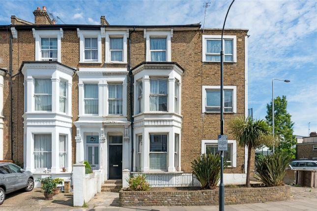 Thumbnail Flat for sale in Weltje Road, Ravenscourt Park, Hammersmith, London