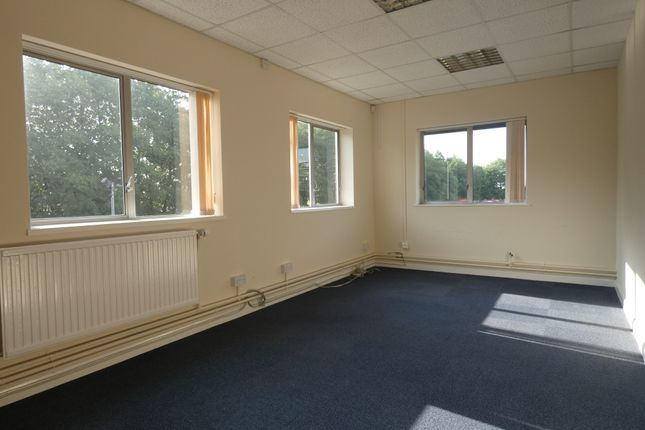 Thumbnail Office to let in Stafford Park 7, Telford