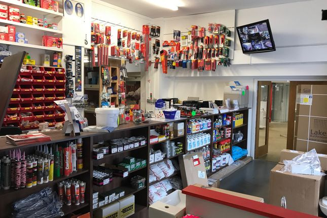 Retail premises for sale in Oxford Road, New Denham