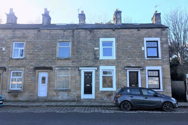 Thumbnail Terraced house to rent in St. Georges Quay, Lancaster