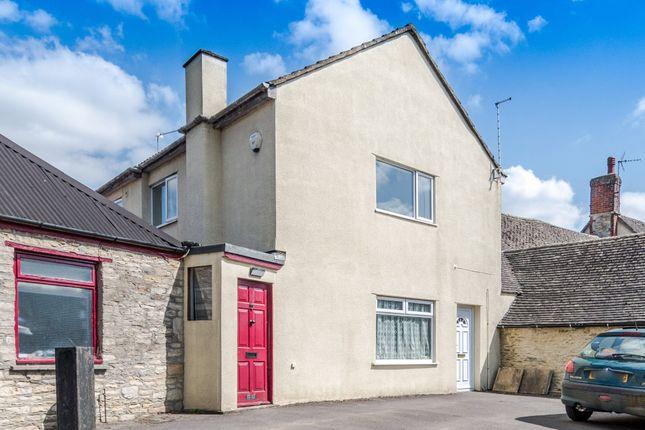 Thumbnail Flat to rent in Church Street, Sherston, Malmesbury