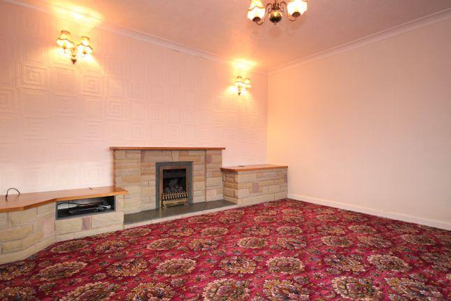 Lounge of The Greenacres, Hutton, Preston PR4