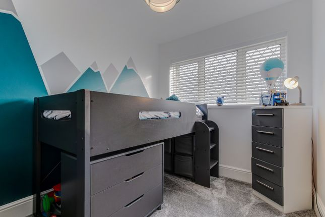 Bedroom 3 of Greenlands Avenue, Greenlands, Redditch B98