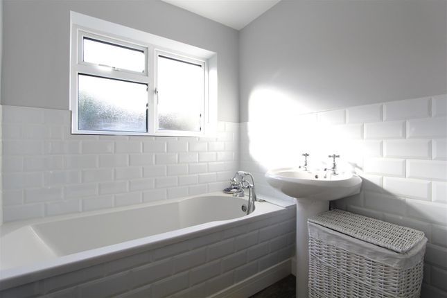 Bathroom of Chertsey Road, Byfleet, West Byfleet KT14