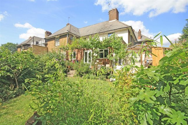 Thumbnail Property for sale in Wulfstan Street, London