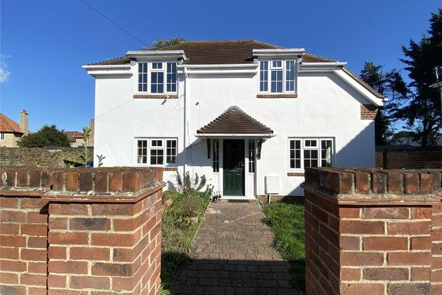 Thumbnail Detached house for sale in Ellachie Mews, Alverstoke, Gosport, Hampshire