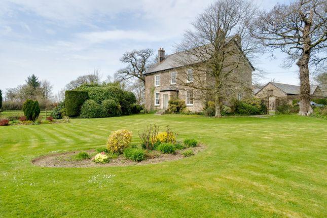 Thumbnail Detached house for sale in Bridgerule, Holsworthy