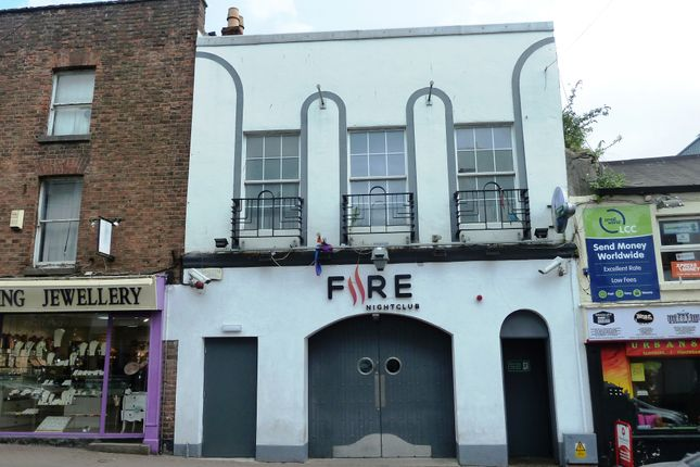 "Thumbnail Property for sale in ""Fire"" Nightclub Building, 4, Stockwell Street, Drogheda, Louth"