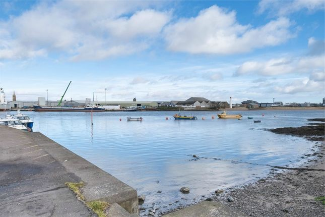 Thumbnail Flat for sale in Brownlow Place, Ferryden, Montrose, Angus