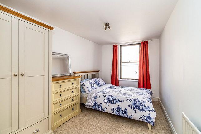 Bedroom One of Carlton Crescent, Southampton, Hampshire SO15
