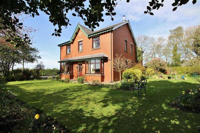 Thumbnail Property for sale in Brownhiil Lane, Longton, Preston