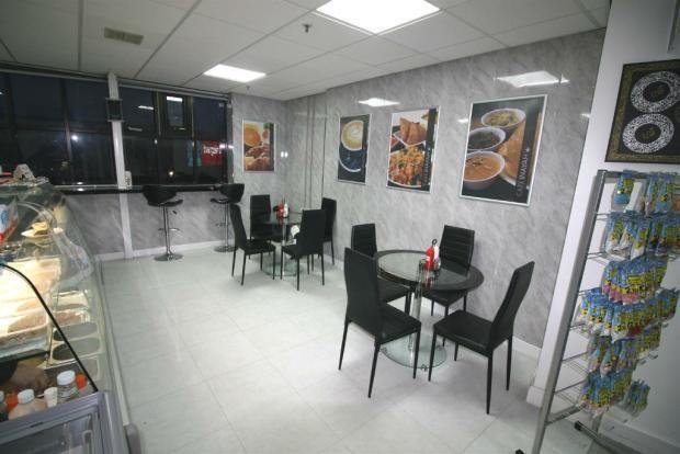 Restaurant/cafe for sale in Trafalgar Mall, Nelson