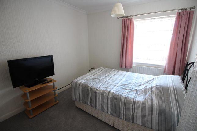 Bedroom 2 of The Crescent, Garforth, Leeds LS25