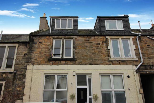 Thumbnail Flat for sale in Alexandra Street, Kirkcaldy