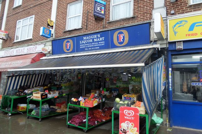 Thumbnail Commercial property to let in Southall Court, Lady Margaret Road, Southall