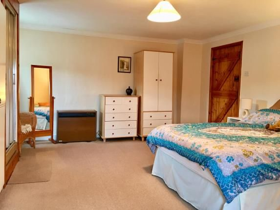 Master Bedroom of Bar Road, Helford Passage Hill, Mawnan Smith, Falmouth TR11