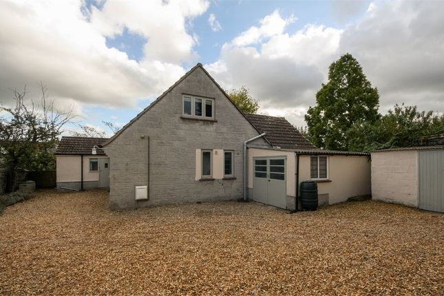 Thumbnail Detached house for sale in The Cairns, Pilcorn Street, Wedmore, Somerset