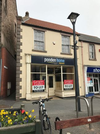 Thumbnail Retail premises to let in Marygate, 82-88, Unit 1, Berwick Upon Tweed