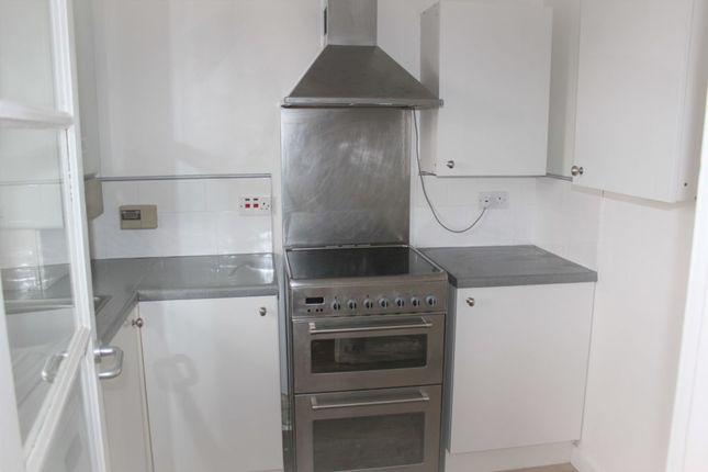Kitchen of Newtown Street, Kilsyth, North Lanarkshire G65