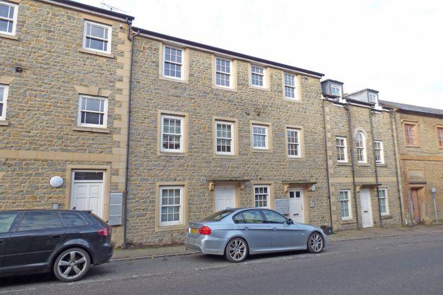 Thumbnail Flat to rent in North Street, Wincanton