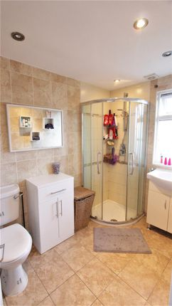Shower of Pymmes Green Road, London N11