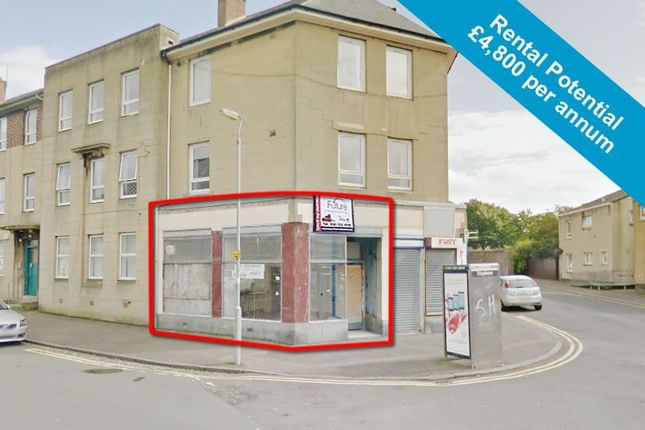 Thumbnail Studio for sale in 52, George Street, Ayr, South Ayrshire KA80Bl