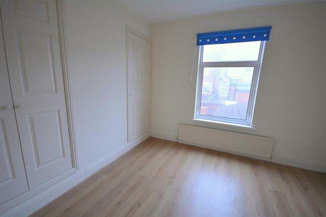 Master Bedroom of Ruby Street, Shildon DL4