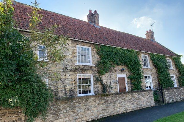 Thumbnail 4 bed detached house to rent in Railway Street, York