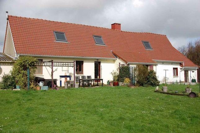 Property for sale in Near Hesdin, Pas De Calais, Hauts De France