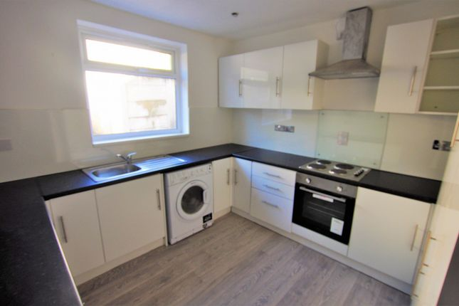 Thumbnail Property to rent in St. Georges Terrace, Jesmond, Newcastle Upon Tyne