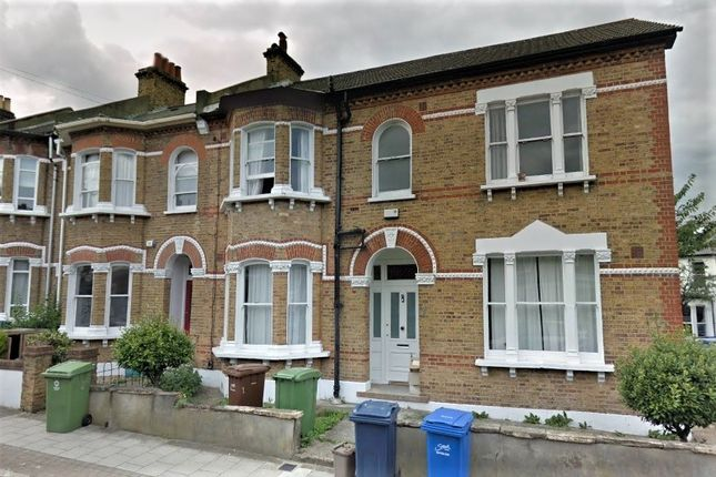 Thumbnail Triplex to rent in Crystal Palace Road, East Dulwich