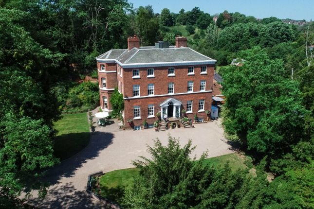 Thumbnail Detached house for sale in Kateshill, Bewdley, Worcestershire DY12.