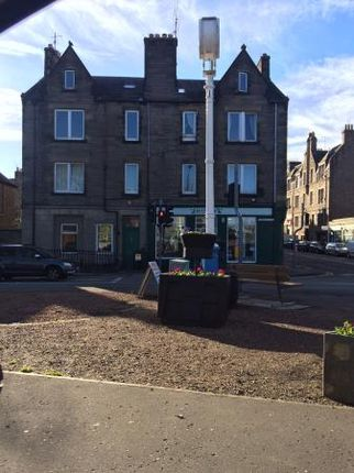 Thumbnail Flat to rent in 63D Priory Place, Craigie, 0Ea