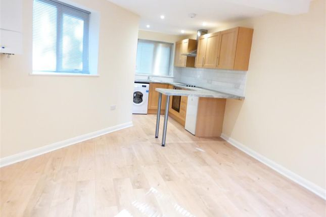 Thumbnail Flat for sale in Bradfield Walk, Worthing, West Sussex