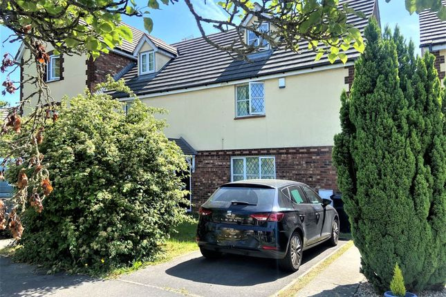 Thumbnail Semi-detached house to rent in Cousins Way, Emersons Green, Bristol