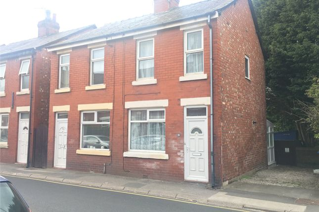 2 bed end terrace house to rent in Trunnah Road, Thornton-Cleveleys FY5
