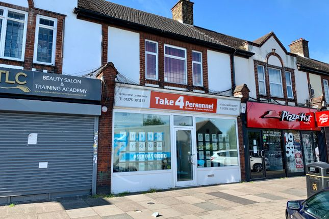 Thumbnail Office for sale in Lodge Lane, Grays, Essex